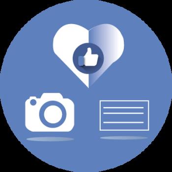 Likes Automatiques Facebook pour Pages (Réels et Actifs)