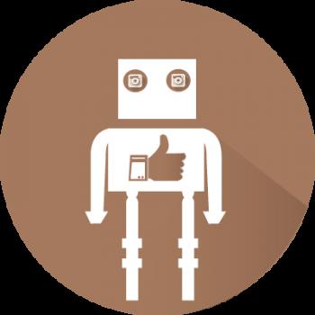 Likes Automatiques - (comptes réels & authentiques)