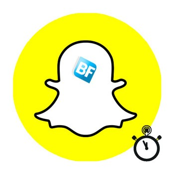 Followers / Amis Snapchat (comptes inactifs)