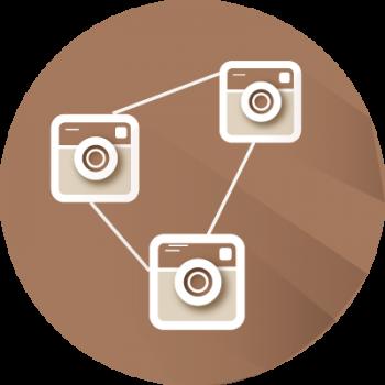 Super Pack Instagram (1000 abonnés réels Instagram répartis sur 10 jours)