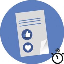 Acheter des Partages Facebook - réels et actifs