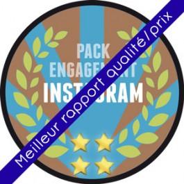 Instagram - Pack Influenceur (pour devenir populaire rapidement)