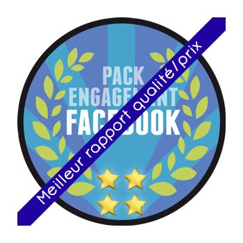 Facebook - Pack Engagement
