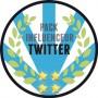 Twitter - Pack Influenceur (pour devenir populaire rapidement)