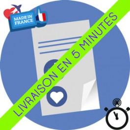 Acheter des commentaires Facebook français