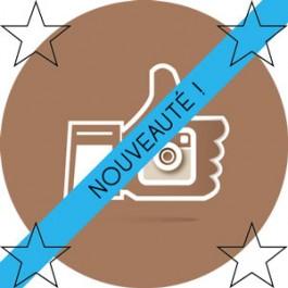 Likes Instagram avec engagement (Europe - 100% réels et ajout naturel)