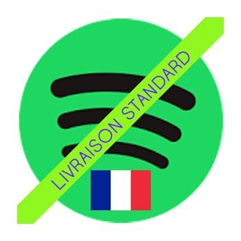 Plays (Lectures) Spotify Françaises