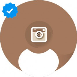 Followers Instagram - Comptes 100% certifiés ( Badge Bleu )