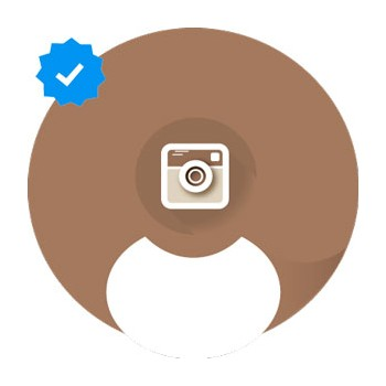 Followers Instagram - Comptes 100% certifiés (Badge Bleu)