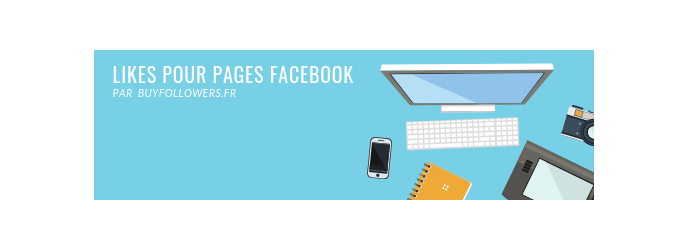 Likes pour Pages Facebook (Fans)